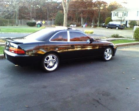 lexus sc400 lowered lexussc4 1992 lexus sc specs photos modification info at