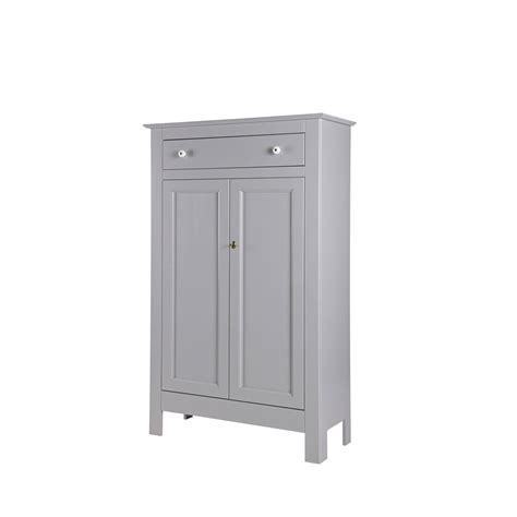 Armoire Vintage Pin Massif Eva By Drawer
