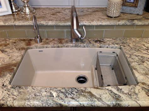 granite composite kitchen sinks vs stainless steel composite granite sinks vs stainless steel enchanting