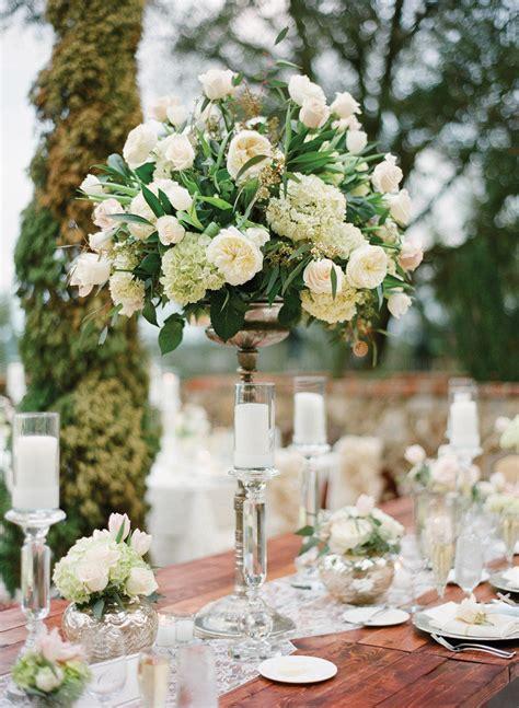 absolutely dreamy wedding flower ideas modwedding