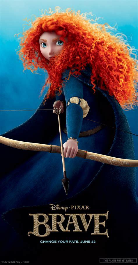 Brave de Pixar