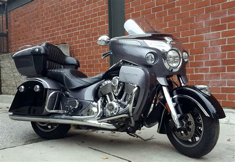 Indian Roadmaster Image by 2016 Indian Roadmaster Ebay