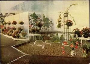 Iga Berlin Karten : ansichtskarte postkarte erfurt gartenbauausstellung 1961 iga rosenschau ~ Whattoseeinmadrid.com Haus und Dekorationen