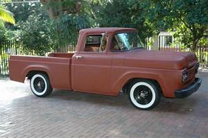 Sell New 1959 Ford F