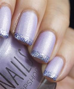 1000+ images about NAILS...IN PURPLE / LILAC / MAUVE on ...