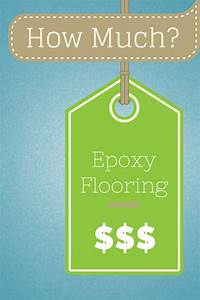 Epoxy garage floor cost in nc for How much does epoxy flooring cost