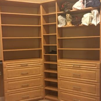 custom closet systems 34 photos 35 reviews home