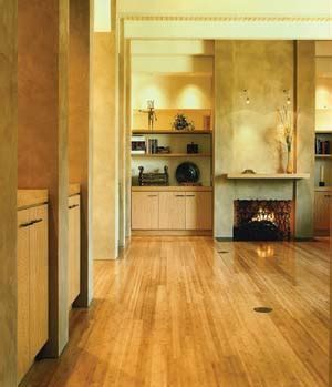 Fab Floors: Eco Friendly Flooring Options for Green Design