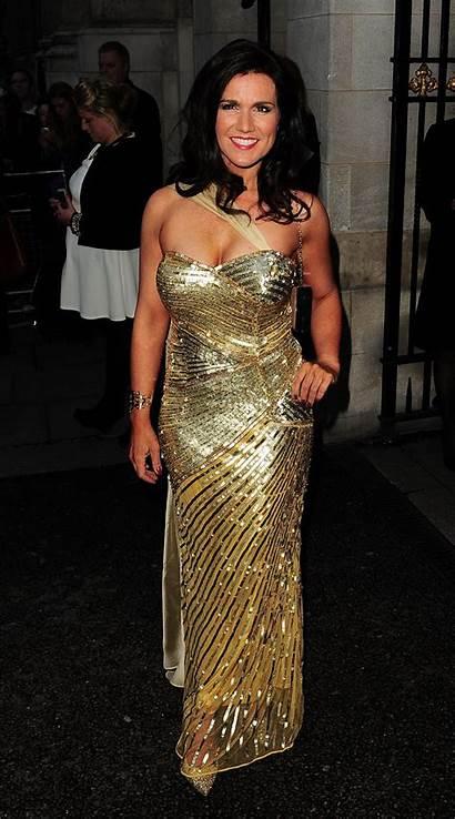 Reid Susanna Britain Awards Pride Arriving Susannah