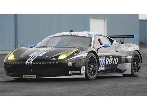 Find ferrari 458 used cars for sale on auto trader, today. 2012 Ferrari 458 GTD Race Car for Sale   ClassicCars.com   CC-974827