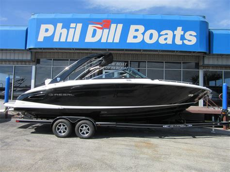 Regal Boats Houston by Bowrider Regal Boats For Sale In United States