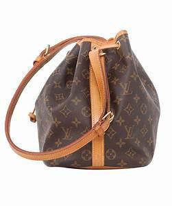 Louis Vuitton Petit Noe : louis vuitton petit no monogram canvas shoulder bag la doyenne ~ Eleganceandgraceweddings.com Haus und Dekorationen