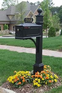 Decorative Mailboxes Aluminum Mailbxoes