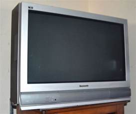 CRT TV CT Panasonic 2752Sft1