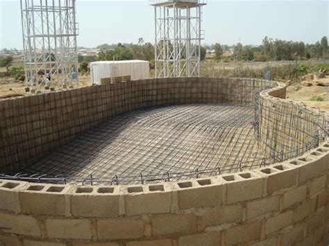 Swimming Pools Design And Construction New Pool Detail