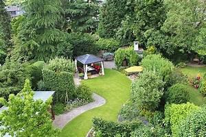 Garten Von Oben : vorher nachher garten ~ Orissabook.com Haus und Dekorationen