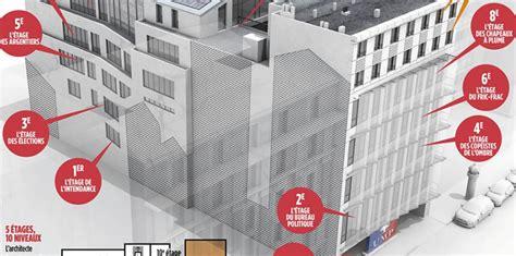 siege de l ump adresse visite guidée dans le futur siège social futuriste d 39 apple