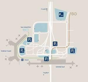 Parking Orly Particulier : plan et acc s parkings paris orly paris a roport ~ Medecine-chirurgie-esthetiques.com Avis de Voitures