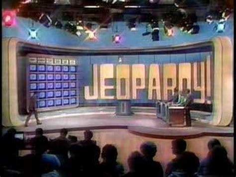 jeopardy theme   youtube