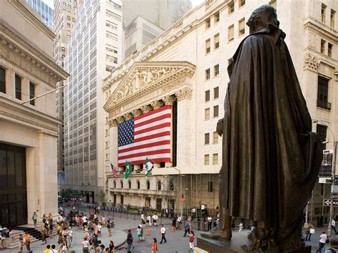 Image result for images wall street