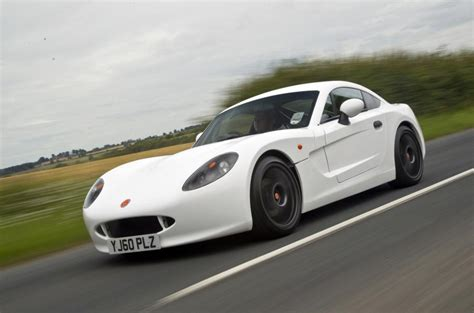 ginetta g40 r review autocar