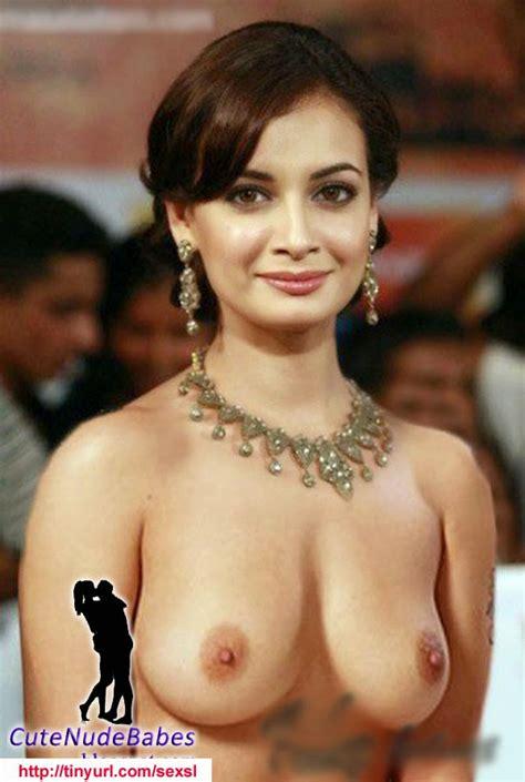 dia mirza hot nude fucked porn pic