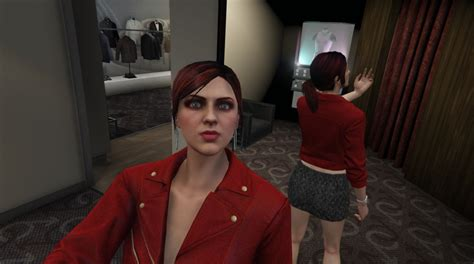 Hottest Female Gtao Characters