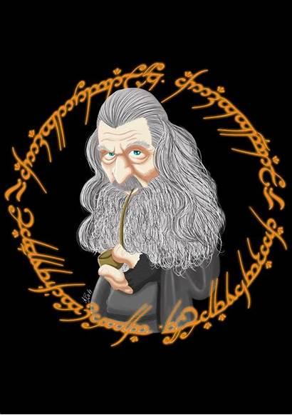 Deviantart Anapeig Gandalf Guardado Desde Zelda