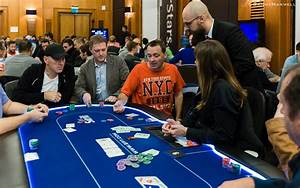 How to Handle Disputes When Playing Poker in a Casino ...