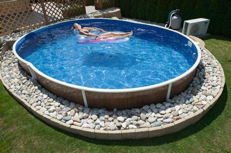 pool oval stahlwand ovalbecken swimmingpool 5 50 x 3 70 x 1 20m schwimmbad stahlwand oval pool ebay