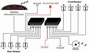Ford Transit Wiring Diagram Front Parking Lights