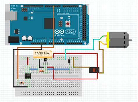 Use Relays Control High Voltage Circuits With Arduino