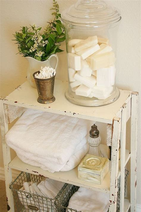 bathroom shabby chic ideas 52 ways incorporate shabby chic style into every room in