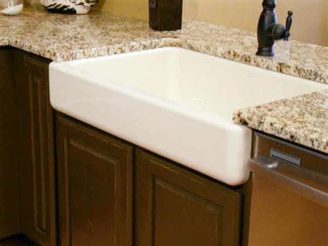 Apron Front Kitchen Sink How Tos Diy
