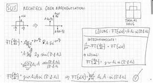 Fourierreihe Berechnen : saegezahn berechnungsversuch ~ Themetempest.com Abrechnung