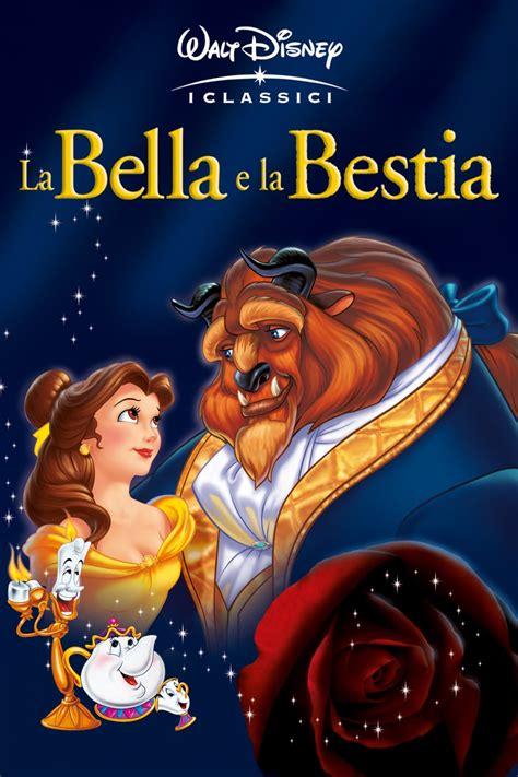 La E La Bestia Walt Disney La E La Bestia 1991 Ita Altadefinizione