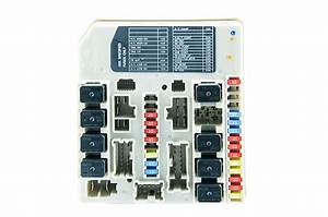 Nissan Genuine Micra Note Ipdm Power Distribution Module Controller 284b7ax61a