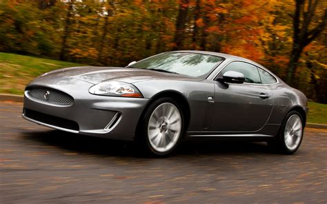 jaguar xk coupe  wallpapers  hd images car