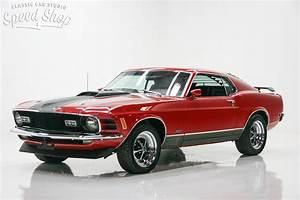 Ford Mustang 70 : 1970 mustang mach 1 restoration ccs speed shop ~ Medecine-chirurgie-esthetiques.com Avis de Voitures