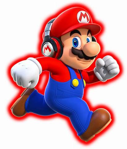 Mario Run Nintendo Hero