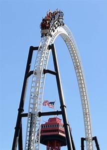 InPark Magazine – Six Flags Magic Mountain Revs Up Newest ...