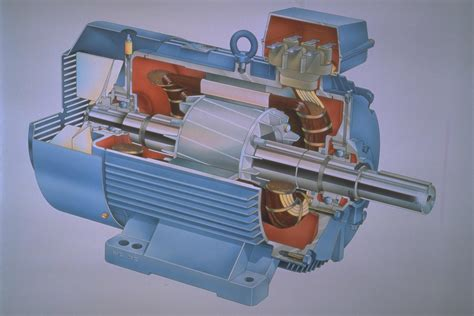 Electric Motor And Generator by My Electric Generator Diy