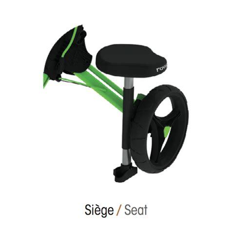 siege chariot siège pour chariot de golf rovic