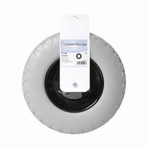 Roue Brouette Castorama : roue increvable 400 mm pour brouette castorama ~ Edinachiropracticcenter.com Idées de Décoration