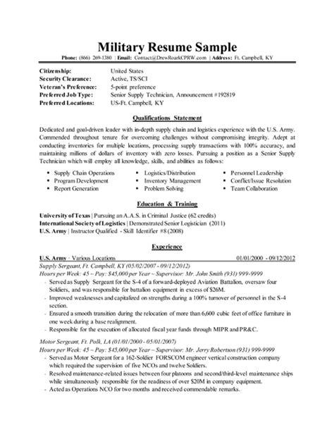 military resume resume resume examples resume resume