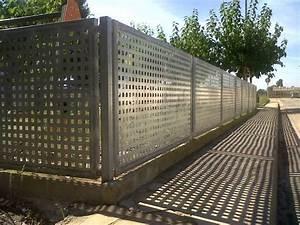 Fachada Chapa Perforada Aluminio Perforado Panel De Perforado Panel De Fachada Chapas Metlicas