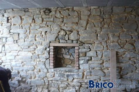mur en pierres int 233 rieur