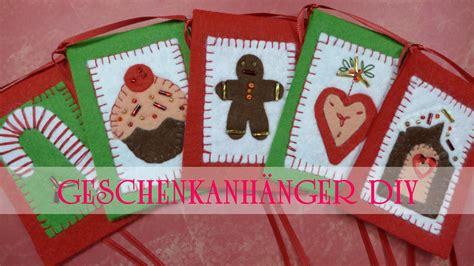 schlüsselanhänger basteln filz weihnachten geschenkanh 228 nger aus filz basteln diy