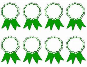 Printable Award Ribbons | www.imgkid.com - The Image Kid ...
