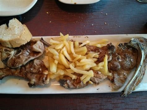 cuisine aragon what to eat in aragon an insider s spain travel